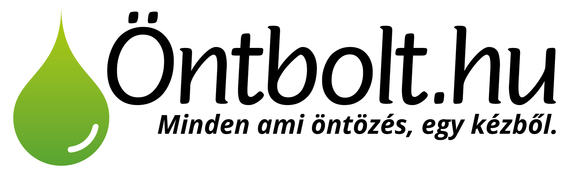 Öntbolt.hu logó